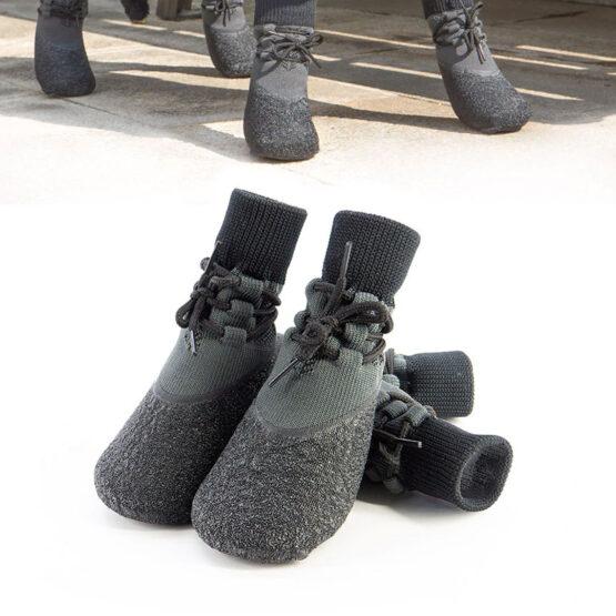 Zapatos para perro Grodogs,